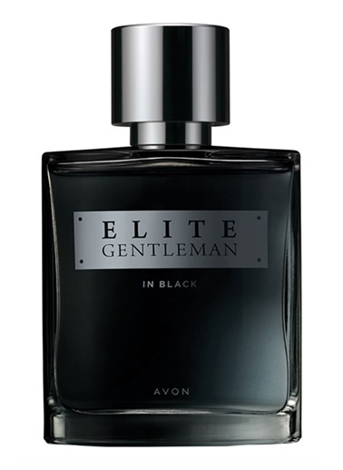 Avon Elite Gentleman in Black Erkek Parfüm Edt 75 Ml Renksiz